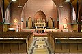 Interieur parochiekerk HH. Martelaren van Gorcum, Koog aan de Zaan.jpg