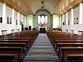 Interior of St Pat's RC Church, Creggan - geograph.org.uk - 171300.jpg