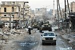International Mine Action Center in Syria (Aleppo) 05.jpg