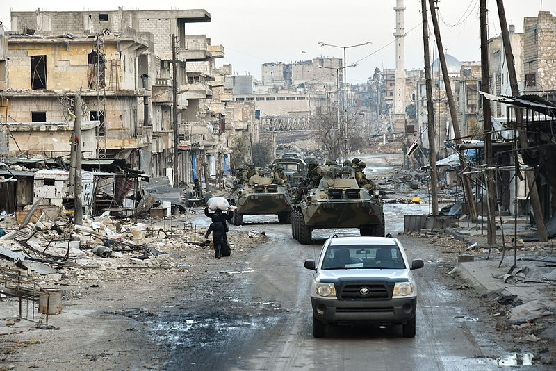 File:International Mine Action Center in Syria (Aleppo) 05.jpg