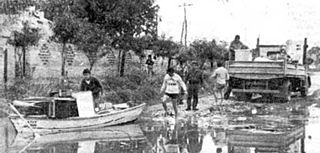 1983 Formosa floods