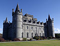 Inveraray Castle from the gardens.jpg