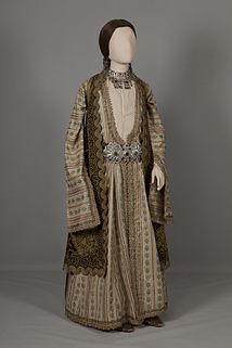 d78087d4e1c3 Φορεσιά των Ιωαννίνων - Βικιπαίδεια