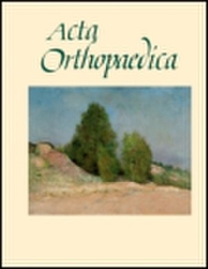 Acta Oto-Laryngologica - Image: Iort 20.v 086.sup 358.cover