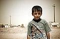Iraqi kurdish boy, Dohuk, Iraqi Kurdistan.jpg