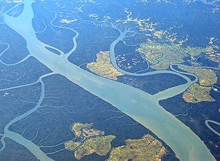 Irrawaddy River river in Burma