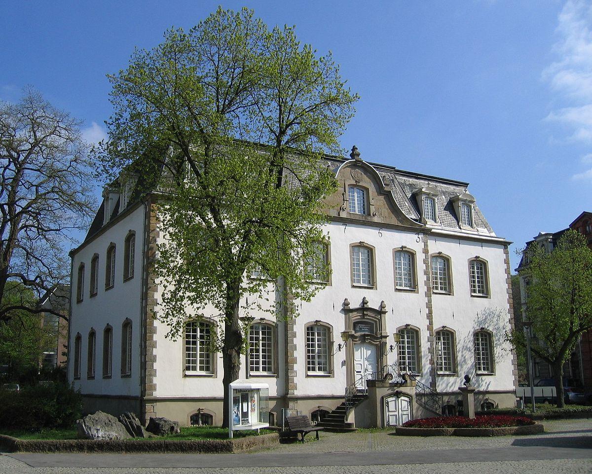 stadtmuseum iserlohn � wikipedia