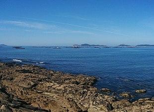 Islas Cíes - Islas de Ons.jpg