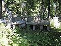 Israelitischer Friedhof Währing September 2006 014.jpg
