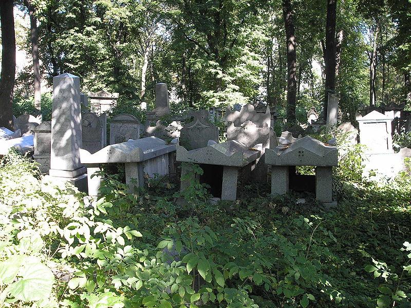 Datei:Israelitischer Friedhof Währing September 2006 014.jpg
