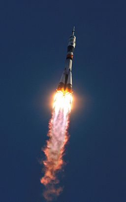Iss-expedition 13-launch
