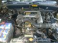 Isuzu TFR engine, labeled 2500 turbo (16015888918).jpg