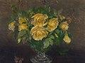 Ivana Kobilca - Rumene vrtnice.jpg