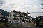 Iwayama community center in Iwayama, Ujitawara, Kyoto July 16, 2018 03.jpg