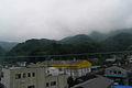 Izu range 雲の中の伊豆の山並み (2621429114).jpg
