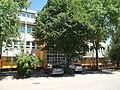 Jász-Nagykun-Szolnok Megyei Kormányhivatal, Álmos utca, 2017 Szolnok.jpg