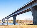Jännevirta new bridge Siilinjärvi.jpg