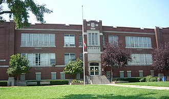 Greater Essex County District School Board - J.L. Forster Secondary School