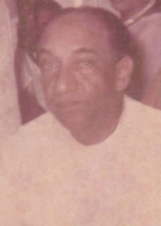 United National Party - Image: J. R. Jayewardene