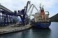 J35 993 Hafen Ploče, MS Resolute Bay.jpg