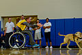 JBSA-Randolph hosts Air Force Wounded Warrior Adaptive Sports and Reconditioning Camp 150122-F-FJ989-019.jpg