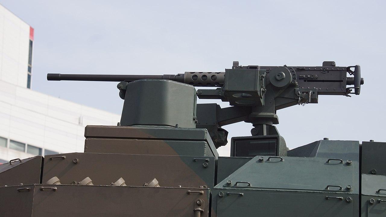 File Jgsdf Type 16 Maneuver Combat Vehicle Prototype 99