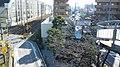 JR大和路線-国道25号線を外環状線陸橋から - panoramio.jpg