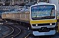 JR East E231-0 Series Mitsu B14 20180930.jpg