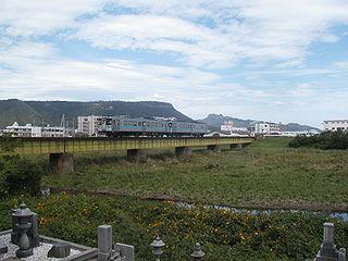 Kōtoku Line