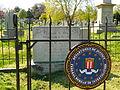 J Edgar Hoover Grave DC.JPG