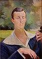 Jacek Malczewski - Portret mężczyzny z wiolonczelą.jpg
