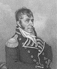 Commodore Jacob Jones War of 1812