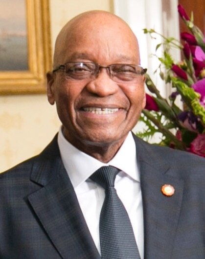 Jacob Zuma 2014 (cropped)
