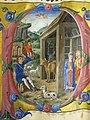 Jacopo filippo argenta e martino da modena, graduale XIII, 1480-1500 ca, 05.JPG
