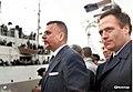 Jacques Mazoyhie et le Ministre Robert Buron.jpg