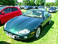 Jaguar XK (9323219136).jpg