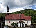 Jaklovce, Kostol Sv. Antonia.jpg