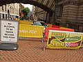 Jamaica in the Square - Chamberlain Square - banners (7728378680).jpg