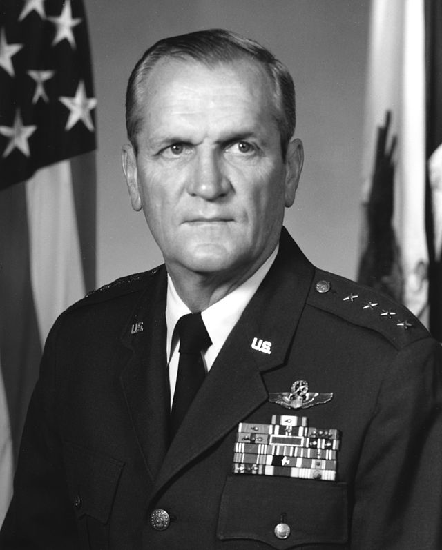 Vice Chief of Staff of the United States Air Force Wikipedia