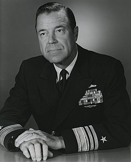 United States admiral