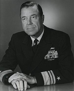 James F. Calvert - James F. Calvert