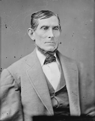 James D. Williams - Image: James D. Williams Brady Handy