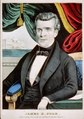 James K. Polk - eleventh president of the United States LCCN2003652653.tif