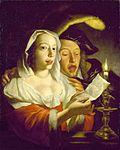 Jan Vermeer van Utrecht