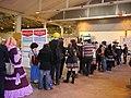Japan Expo Sud - Ambiances - File d'attente dédicaces - 2012-03-04- P1350686.jpg