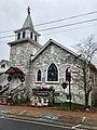 Jarrett Memorial Baptist Church, Dillsboro, NC (31682363697).jpg