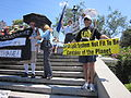 Jax Square BP Oil Disaster Protest 31 July No More.JPG
