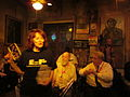 Jazz Campers at Preservation Hall Band 1 Banu Fan.jpg