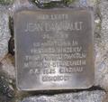 JeanDaligault stolpersteine in Trier, Germany.png