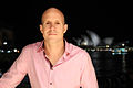 Jeff Rowley Tourism Australia Ambassador at Opera House Sydney.jpg